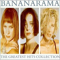 Обложка альбома «The Greatest Hits Collection» (Bananarama, 2006)