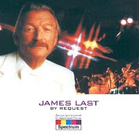 Обложка альбома «By Request» (James Last, 1999)