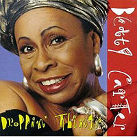 Обложка альбома «Droppin» Things» (Betty Carter, 2006)