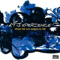 Обложка альбома «When The Rain Begins To Fall» (LTJ X-Perience, 2005)