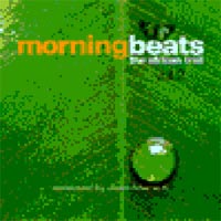 Обложка альбома «Morning Beats. The African Trail Vol. 2» (2003)