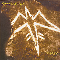 Обложка альбома «Tribe» (Queensryche, 2003)