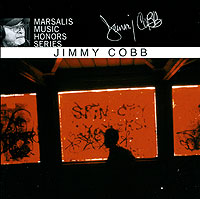Обложка альбома «Marsalis Music Honors Series» (Jimmy Cobb, 2006)