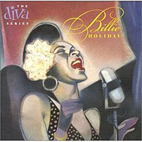 Обложка альбома «The Diva Series. Billie Holiday» (Billie Holiday, 2006)