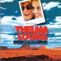 Обложка альбома «Thelma & Louise. Original Motion Picture Soundtrack» (2006)