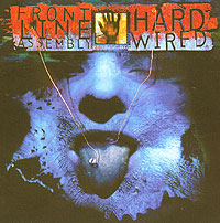 Обложка альбома «Hard Wired» (Front Line Assembly, 2006)