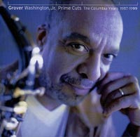 Обложка альбома «Prime Cuts: The Greatest Hits 1987-1999» (Grover Washington, Jr., 1999)