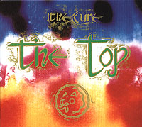 Обложка альбома «The Top» (The Cure, 2006)