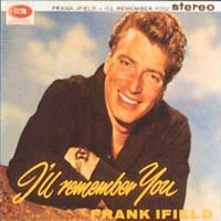 Обложка альбома «I'll Remember You» (Frank Ifield, ????)