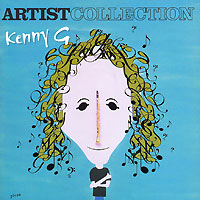 Обложка альбома «Artist Collection. Kenny G» (Kenny G, 2004)