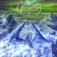 Обложка альбома «Frozen In Time» (Obituary, 2006)