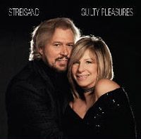 Обложка альбома «Guilty Pleasures» (Barbra Streisand, 2005)