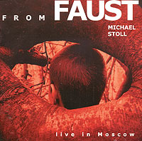 Обложка альбома «From Faust» (Michael Stoll, 2002)