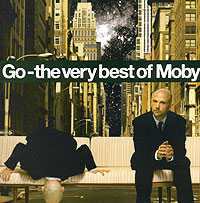 Обложка альбома «Go — The Very Best Of Moby» (Moby, 2006)
