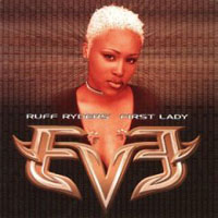 Обложка альбома «Ruff Ryders» First Lady» (Eve, 2006)