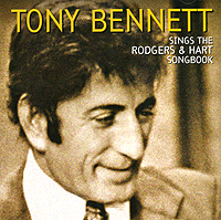 Обложка альбома «Sings The Rodgers & Hart Songbook» (Tony Bennett, 2005)