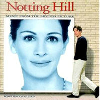 Обложка альбома «Notting Hill. Music From The Motion Picture» (2006)