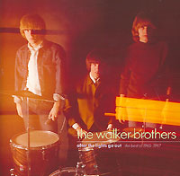 Обложка альбома «The Best Of 1965-1967» (The Walker Brothers, 1990)