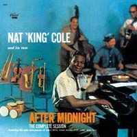 Обложка альбома «The Complete After Midnight Se» (Nat King Cole, ????)