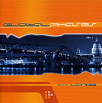 Обложка альбома «Global Phases. Vol. 1. Mixed By Lange» (Lange, 2005)