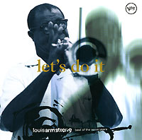 Обложка альбома «Let's Do It. Best Of The Verve Years» (Louis Armstrong, 1995)