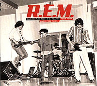 Обложка альбома «R.E.M. And I Feel Fine.The Best Of The I.R.S. Years 1982-1987» (2006)