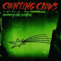 Обложка альбома «Recovering The Satellites» (Counting Crows, 1996)
