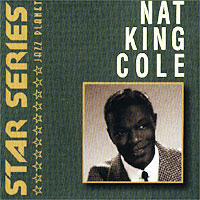 Обложка альбома «Star Series. Nat King Cole» (Nat King Cole, 2000)
