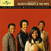 Обложка альбома «Gladys Knight & The Pips» (Gladys Knight & The Pips, 2000)