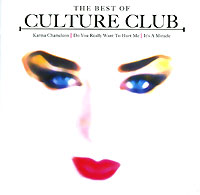 Обложка альбома «The Best Of Culture Club» (Culture Club, 2004)