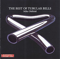 Обложка альбома «The Best Of Tubular Bells» (Mike Oldfield, 2001)
