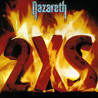 Обложка альбома «2XS. 30th Anniversary Edition» (Nazareth, 2002)