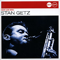 Обложка альбома «Body And Soul» (Stan Getz, 2006)