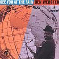 Обложка альбома «See You At The Fair» (Ben Webster, 2006)