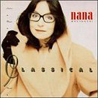 Обложка альбома «The Classical Nana» (Nana Mouskouri, 2006)