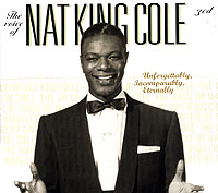 Обложка альбома «The Voice Of Nat King Cole» (Nat King Cole, 2006)