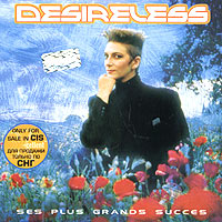Обложка альбома «Ses Plus Grands Succes» (Desireless, 2003)