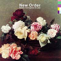 Обложка альбома «Power, Corruption & Lies» (New Order, 2006)