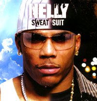 Обложка альбома «Sweat Suit» (Nelly, 2004)