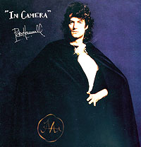 Обложка альбома «In Camera» (Peter Hammill, 2006)