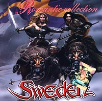 Обложка альбома «Romantic Collection. Sweden» (1999)