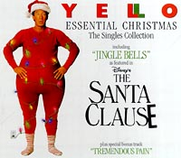 Обложка альбома «Essential Cristmas. The Singles Collection» (Yello, 1995)
