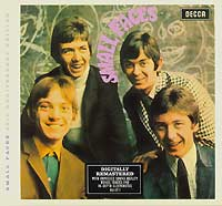 Обложка альбома «40th Anniversary Edition» (Small Faces, 2006)