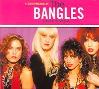 Обложка альбома «Les Indispensables De The Bangles» (The Bangles, 2001)