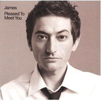 Обложка альбома «Pleased To Meet You» (James, 2006)