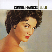 Обложка альбома «Gold» (Connie Francis, 2005)