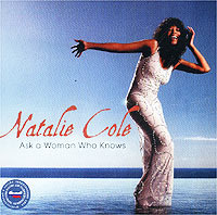 Обложка альбома «Ask a Woman Who Knows» (Natalie Cole, 2002)
