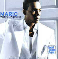 Обложка альбома «Turning Point» (Mario, 2004)