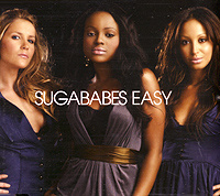 Обложка альбома «Easy» (Sugababes, 2006)