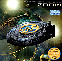 Обложка альбома «Electric Light Orchestra. Zoom» (2001)